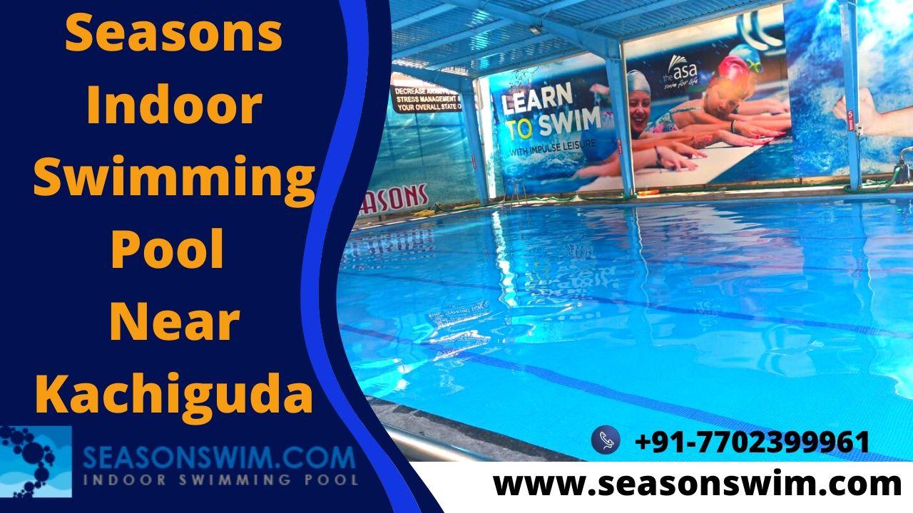 Seasons Indoor Swimming Pool Near Kachiguda