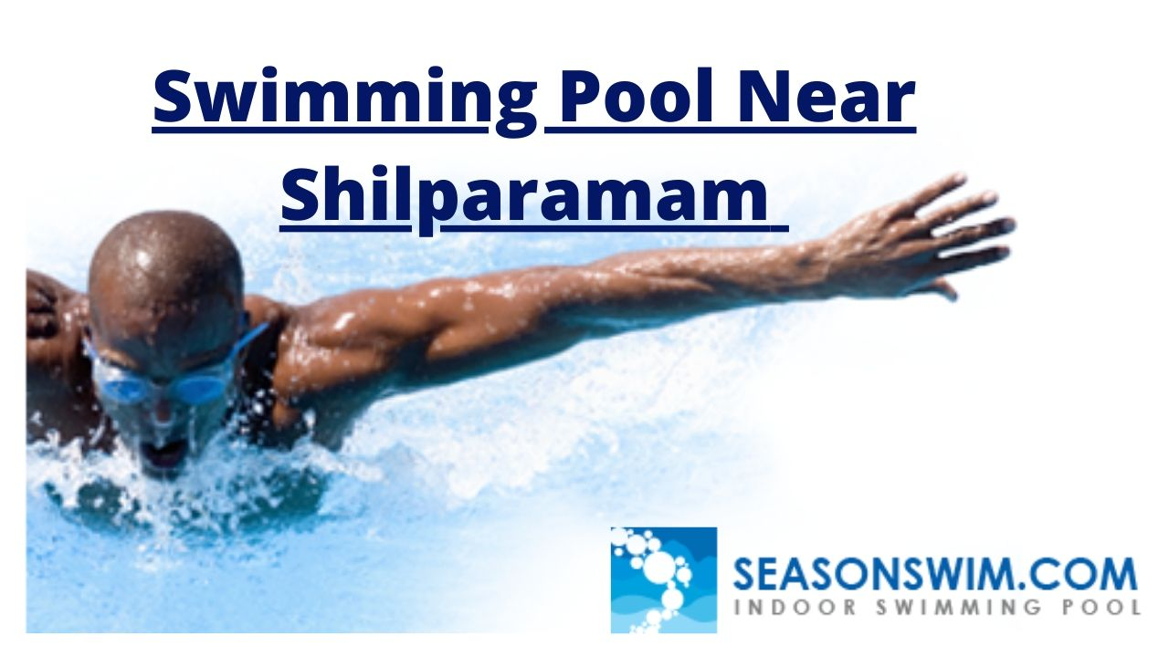 Swimming Pool Near Shilparamam
