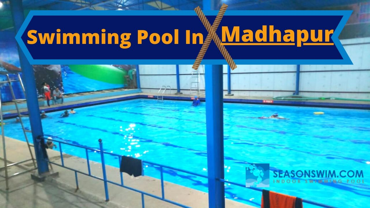 Swimming Pool In Madhapur
